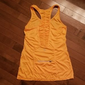 MPG Women's Work Out/Yoga Top Size Small